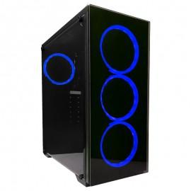 Računar ZEUS Gamer i3-10100F/DDR4 8GB/SSD 480GB/RX560 4GB/650W