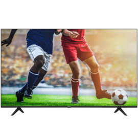 "SMART LED TV 50"" Hisense 50A7100F 3840x2160/4K/UHD/DVB-C/S/S2/T/T2"