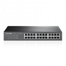 Svič 10/100/1000 24-port TP-Link TL-SG1024D